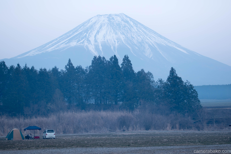 平成最後のソロキャンプ